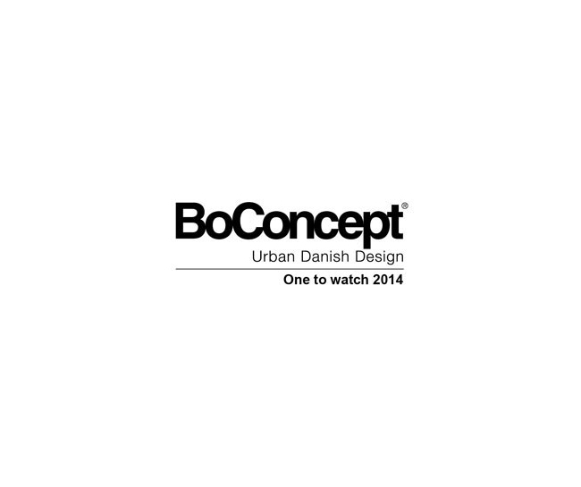 """BoConcept have selected John Reeves and REEVESdesign as """"One to watch 2014"""""""