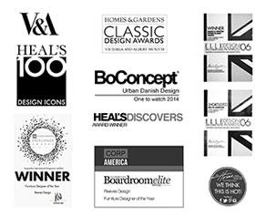 Design Awards, thank you.