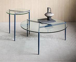 Aperture Tables,let the light through.