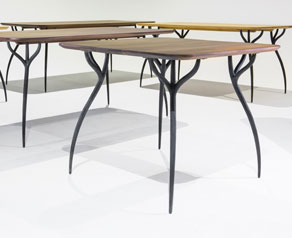 New for 2014 - Talon tables