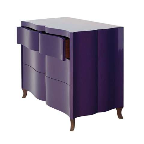Albert Chest of Drawers