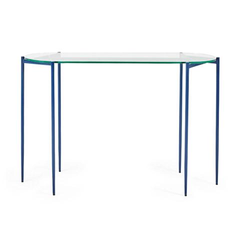 Aperture Console Table