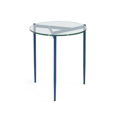Aperture Side Tables