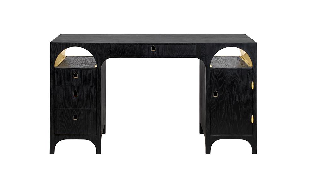 Aqueduct Desk