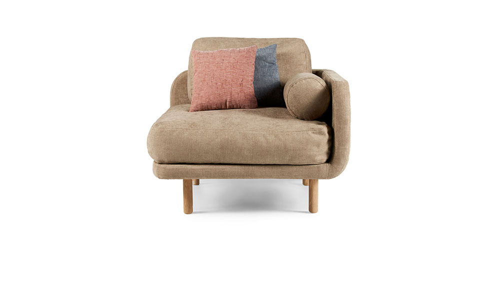Bento Modular Lounge Chair