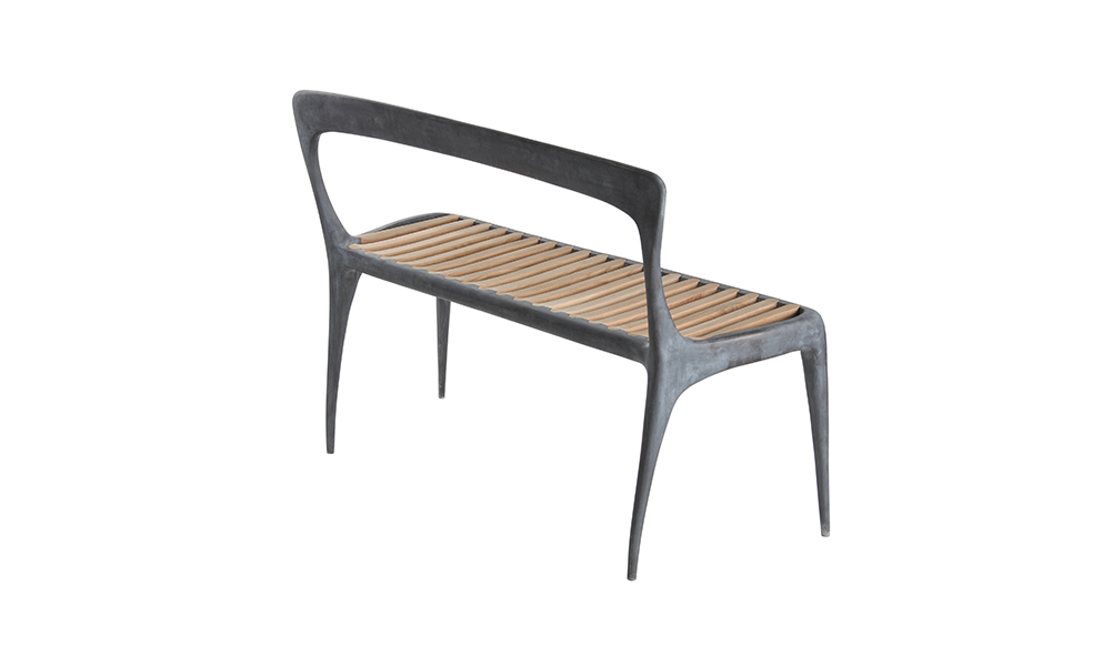 Cast Of Benched : Cast bench products reeves design