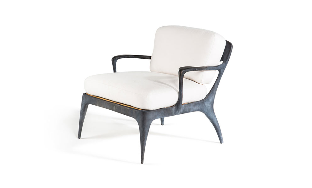 CAST Lounge Chair