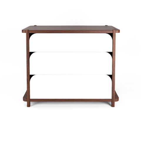 Japan Chest of Three Drawers