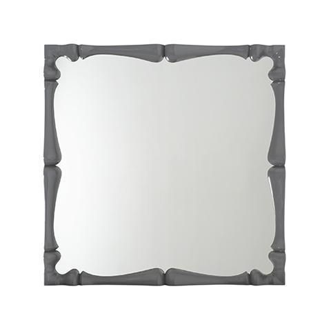 Louis Square Mirror