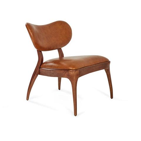 Talon Petite Lounge Chair