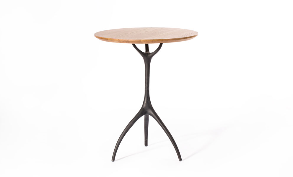 Talon Bistro Table